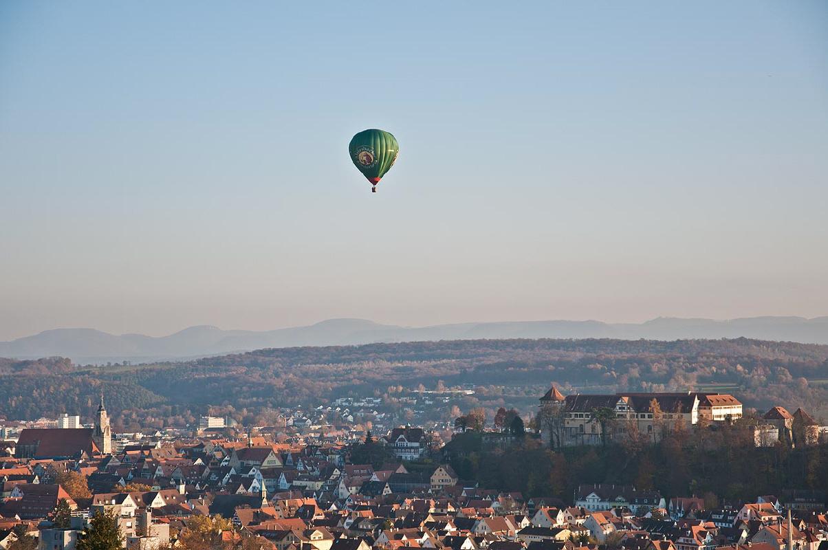 Wetter Heute Tübingen