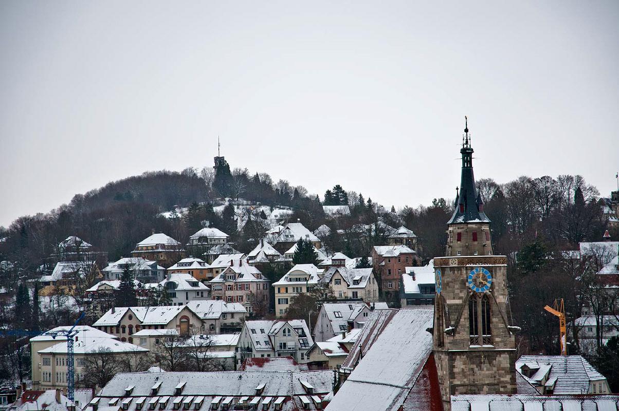 Wetter In Tübingen Heute